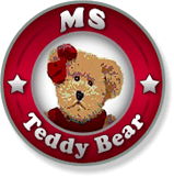 ms teddy bear blog